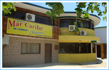 MAR CARIBE SUITES