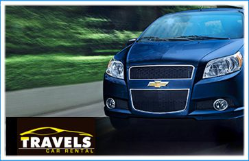 TRAVELS CAR RENTAL