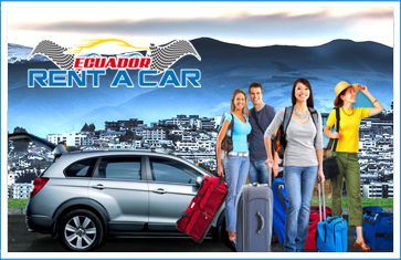 ECUADOR RENT A CAR