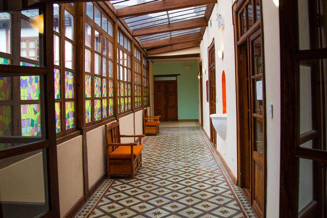 SOLERA HOUSE ADVENTURE HOSTEL - CIALCOTEL