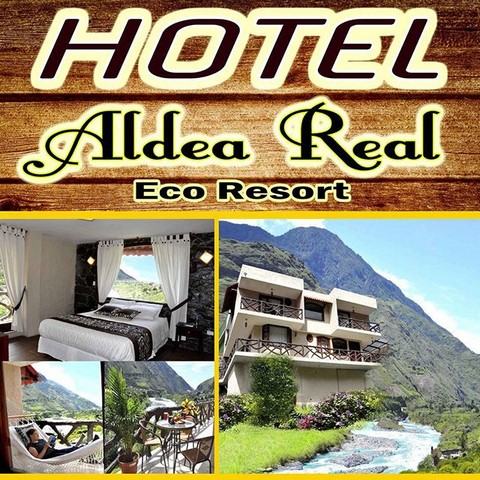 HOTEL ALDEA REAL ECO RESORT