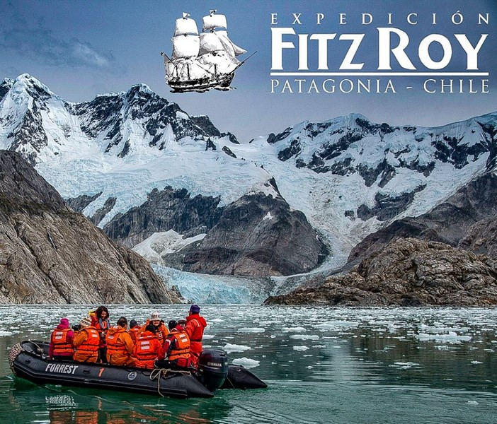 Expedición Fitz Roy