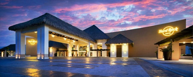 HARD ROCK HOTEL & CASINO PUNTA CANA