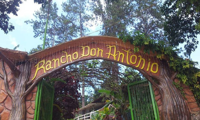 RANCHO DON ANTONIO