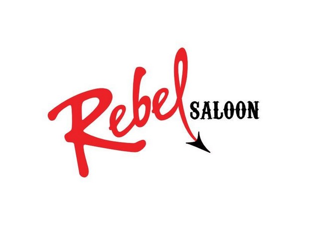 REBEL SALOON