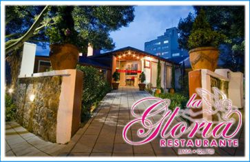 LA GLORIA RESTAURANT QUITO