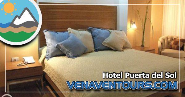Hoteles en nueva esparta margarita hotel puerta del for Hoteles cerca puerta del sol