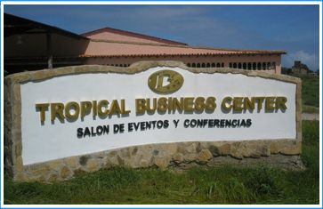 TROPICAL BUSINESS CENTER