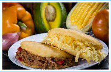 Gastronom a venezolana venaventours com for Cocina venezolana
