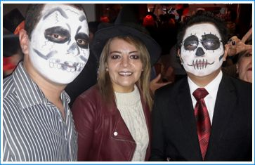 Halloween en Anai Boutique
